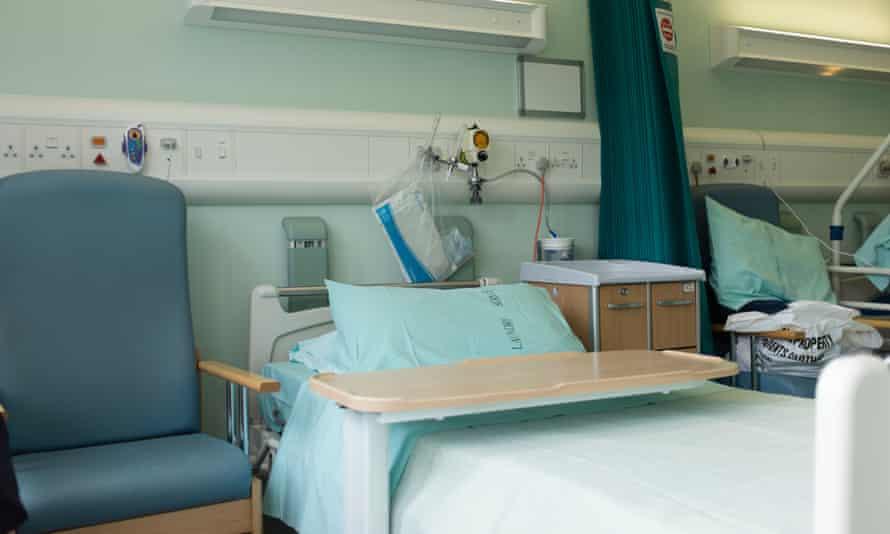Prof Anita Charlesworth, an NHS finances expert, said the health service had a 'mountain to climb'.