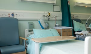 In one case, a 60-year-old patient was told just before an operation that it would cost her £6,000, says the BMA.
