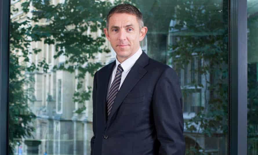 Gareth Farrelly