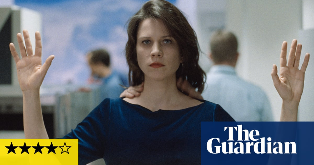 Preparations to Be Together for an Unknown Period of Time review – a clever, uncanny love story
