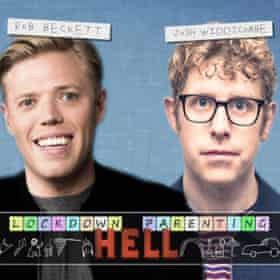 Lockdown Parenting Hell Podcast poster image
