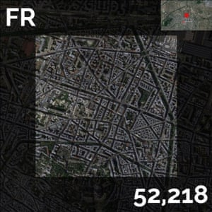 FR - maps - paris