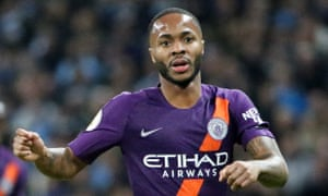 Raheem Sterling verbally agrees new five-year Manchester City contract 6bfda2e248
