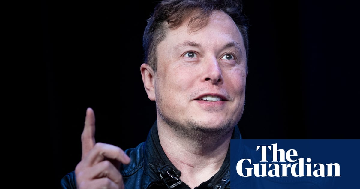 SpaceX could make Elon Musk world's first trillionaire, says Morgan Stanley