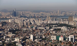 Large areas of South Korea were blanketed in fine dust in Spring, prompting calls for action on air pollution. Up to a quarter of country's coal-fired plants will temporarily shut down over winter.