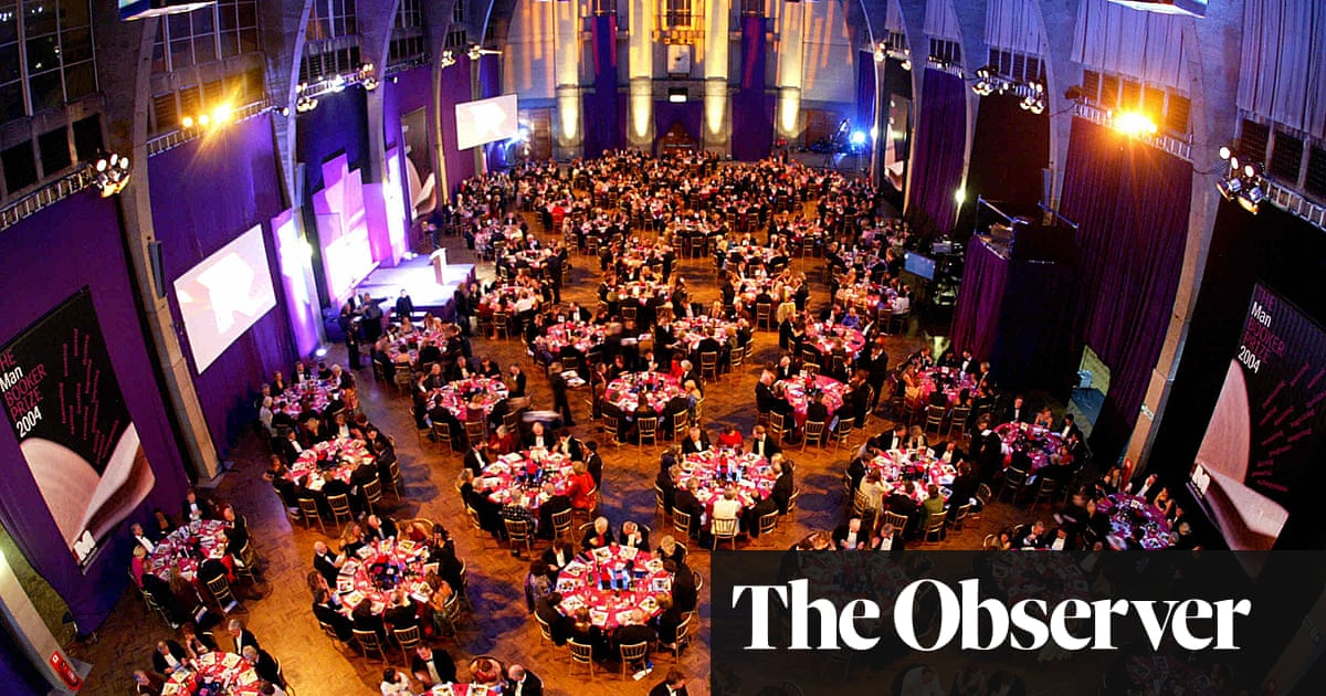 Has the Booker prize lost its mojo? | Books | The Guardian
