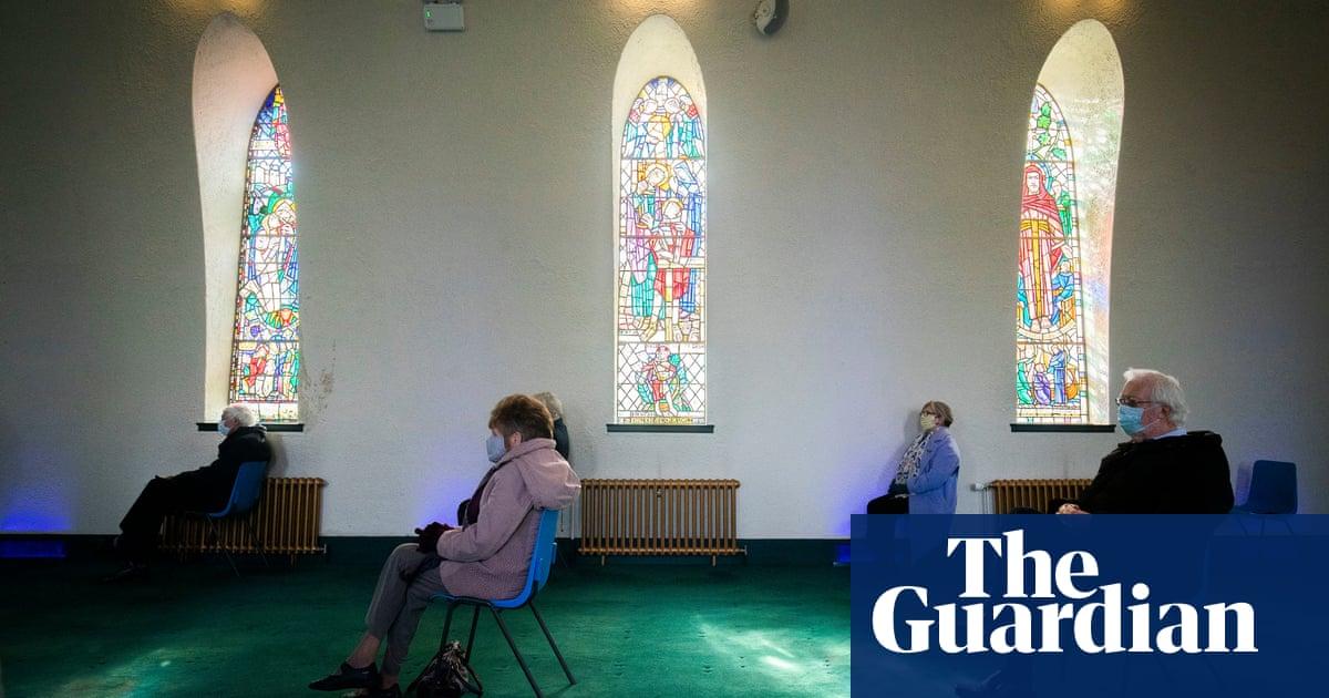 UK church leaders warn against 'dangerous' vaccine passport plans
