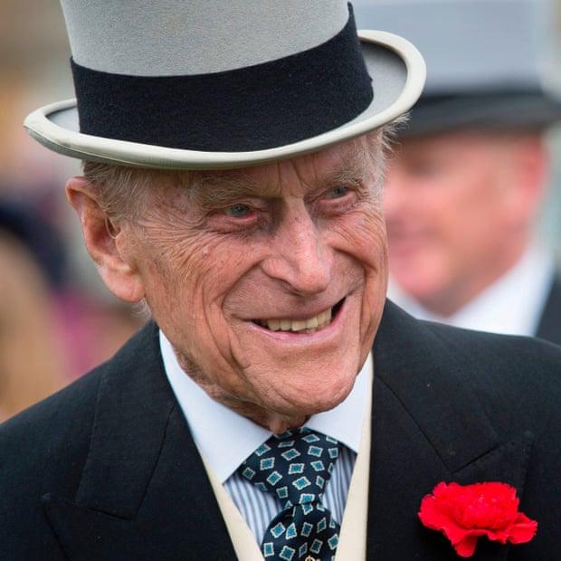 Daily Telegraph wrongly announces Duke of Edinburgh's ...