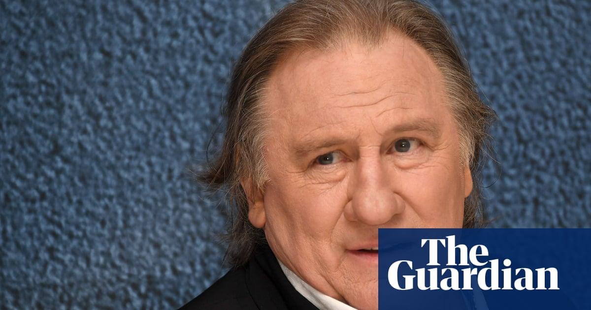 Gérard Depardieu rape investigation to be reopened