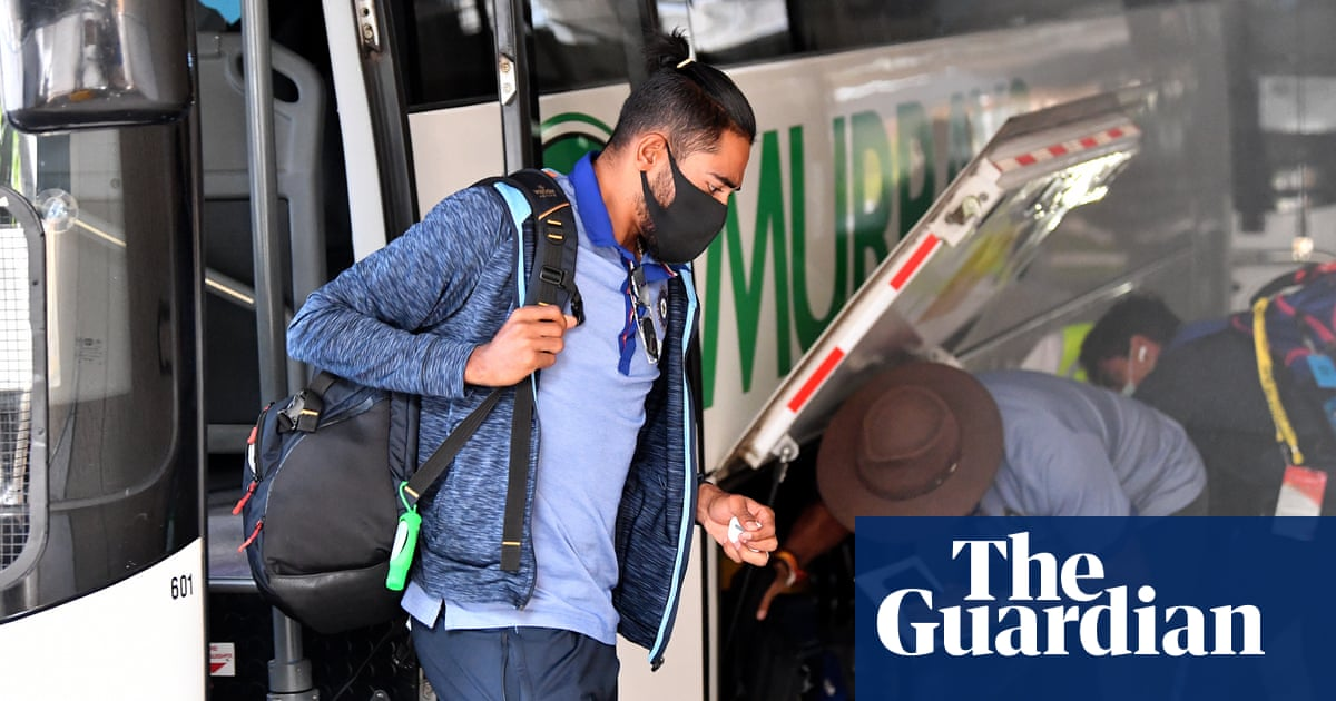 India reportedly complain to Cricket Australia about Brisbane Test hotel