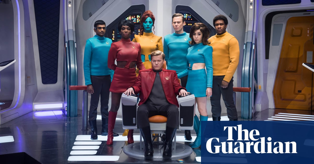 Netflix to slow Europe transmissions to avoid broadband overload | Media |  The Guardian