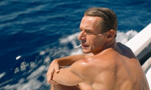The Odyssey film still