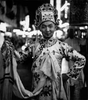 Chinatown, San Francisco, CA c.1951