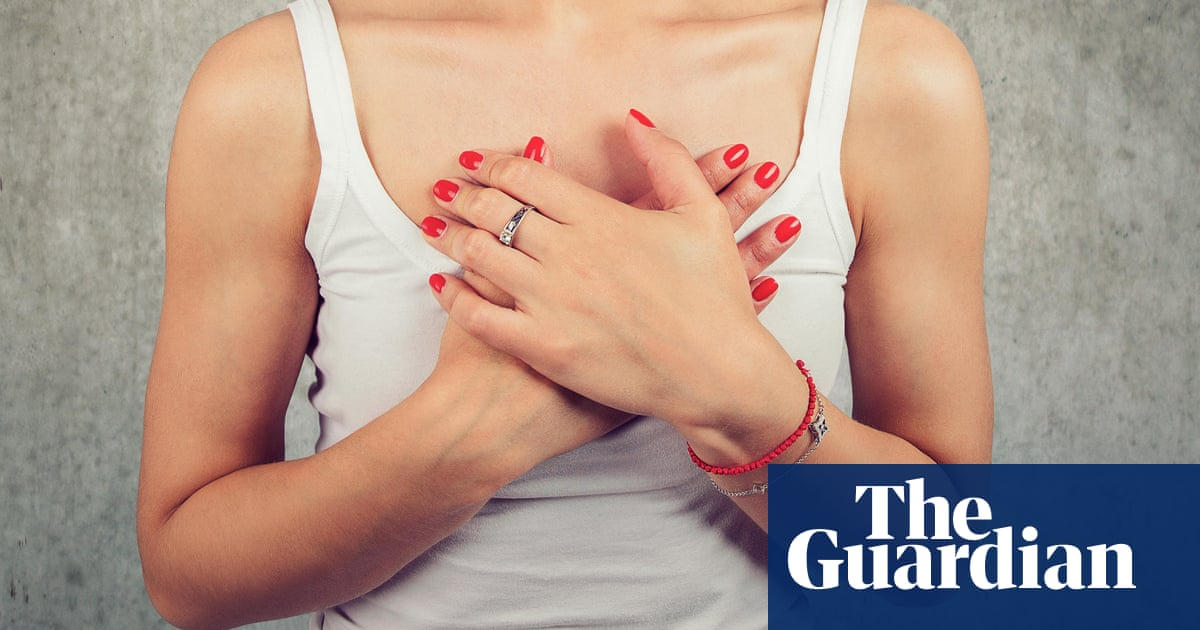Doctor 'bias' behind women getting worse treatment for heart attacks, Australian study finds