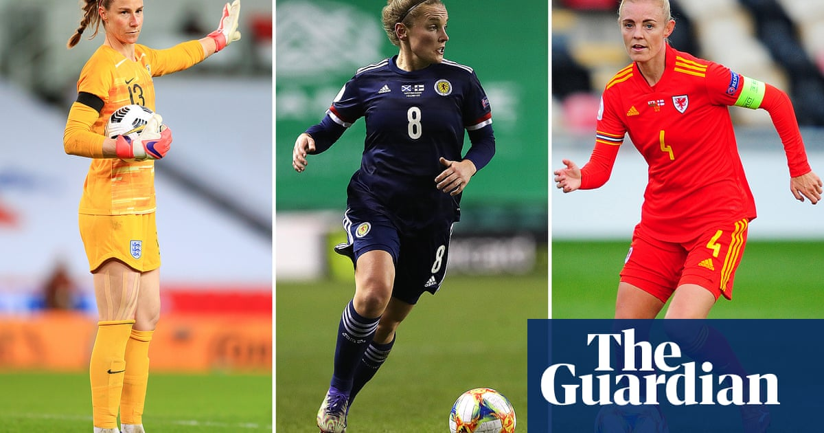 Bardsley a surprise choice in Team GB women's Olympic football squad