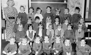 Gwen Mayor died with 16 of her young pupils.