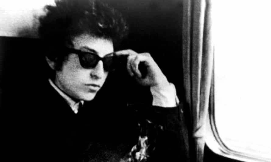 'Don't Look Back', Bob Dylan, 1967
