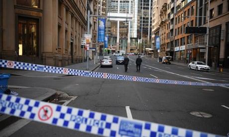 Gangster Bilal Hamze, cousin of Brothers 4 Life founder, shot dead in Sydney CBD