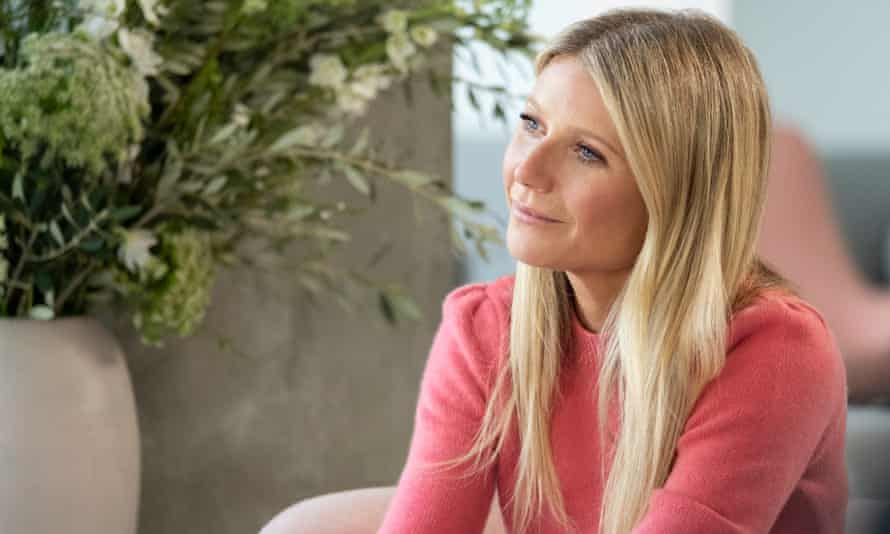 Clean is about 'avoiding potentially toxic ingredients', according to Gwyneth Paltrow's lifestyle company, Goop.