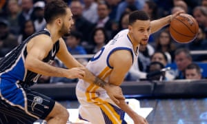 03f2dbba Stephen Curry's tale of wimp revenge has taken him to Messi-like heights