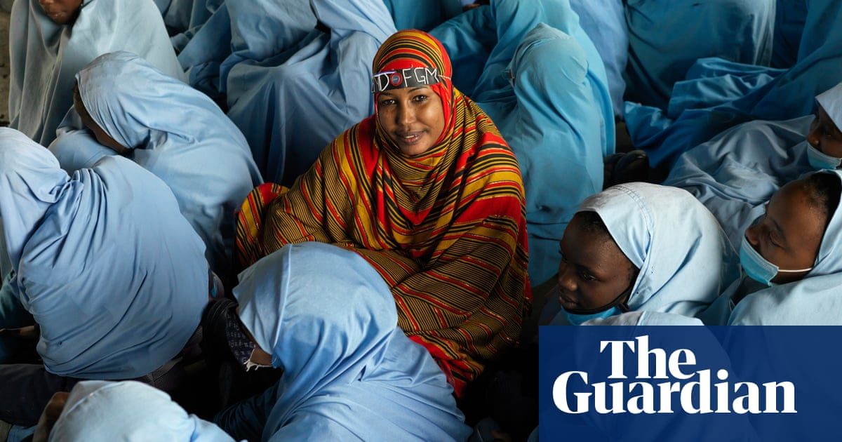 Sadia Hussein: the FGM survivor who is saving girls from the knife