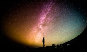 Heavens above: Hawking addresses, among other things, the existence of God in Brief Answers to the Big Questions