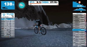 Zwift has revolutionised indoor training for many cyclists