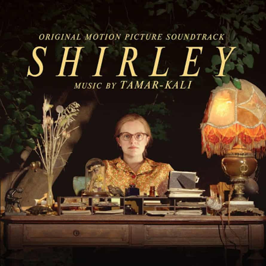 Tamar-kali: Shirley soundtrack album art work