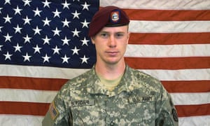 Bowe Bergdahl: 'I would wake up not even remembering who I am.'