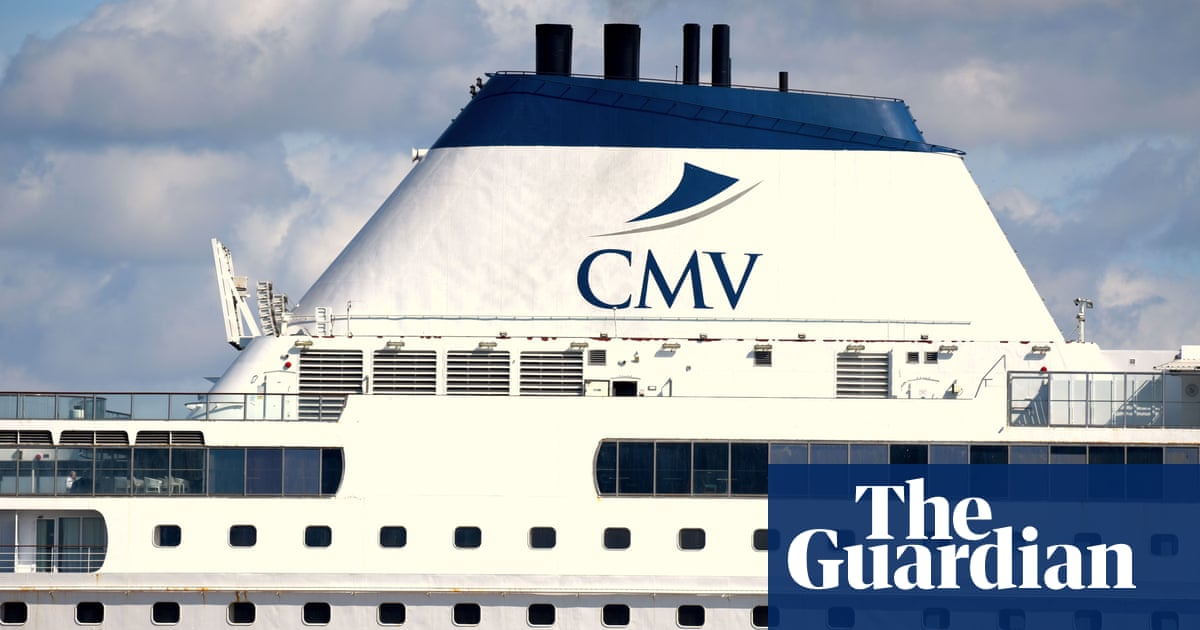 Why am I caught between Abta and Visa over a £400 cruise refund?