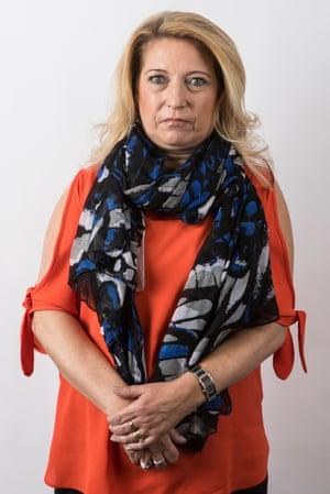 Denise Fergus, mother of James Bulger, murdered 25 years ago