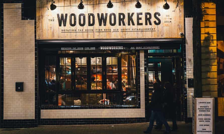 Woodworkers, Belfast