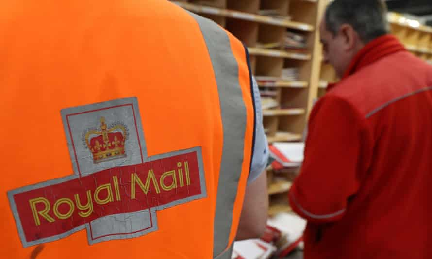 Royal Mail is to close its defined benefit pension scheme next year.