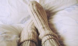 Bedsocks