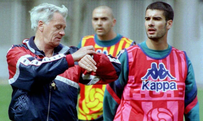 low priced f6561 4f783 How Bobby Robson fought and failed to earn respect at ...