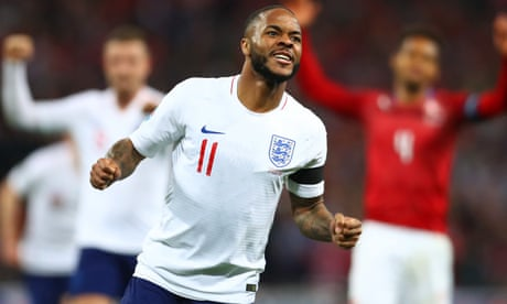 England 5-0 Czech Republic ratings: Who caught the eye at Wembley