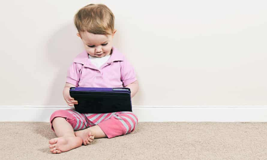 Children are increasingly using reading apps but do they support reading?