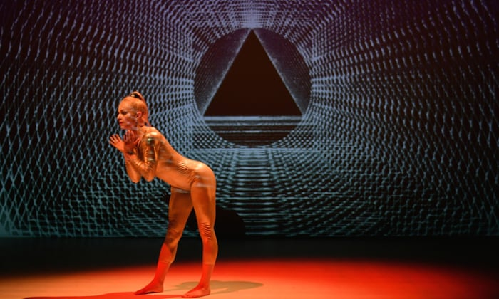 Inside the Illuminati with Rosie Kay and Adam Curtis | Stage