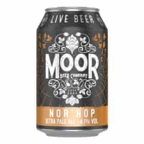 Moor Nor' Hop Ultra Pale Ale