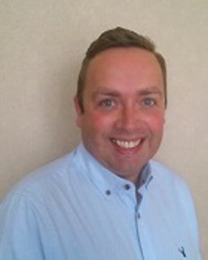 Jonathan Monk, head of quality at Sense.