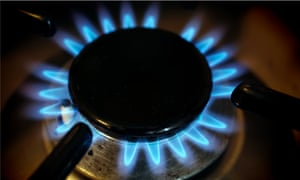 Burning issues: regulator Ofgem will play a central role in enforcing an energy price cap.