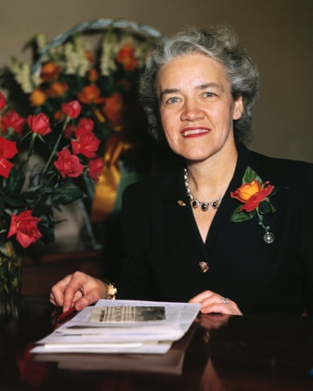 Margaret Chase Smith served in Congress for 34 years.