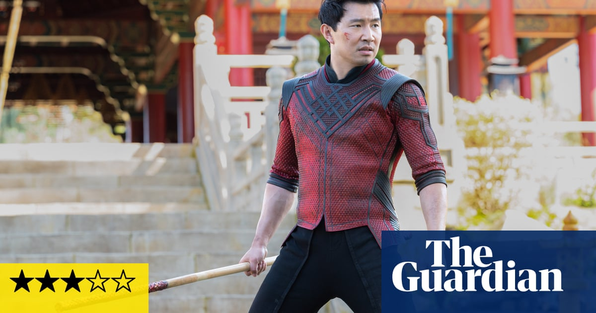 Shang-Chi and the Legend of the Ten Rings review – Marvel's martial-arts action-fest is spirited fare