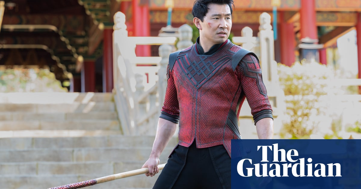 Can Shang-Chi and the Legend of the Ten Rings fix Marvel's 'Asian problem'?