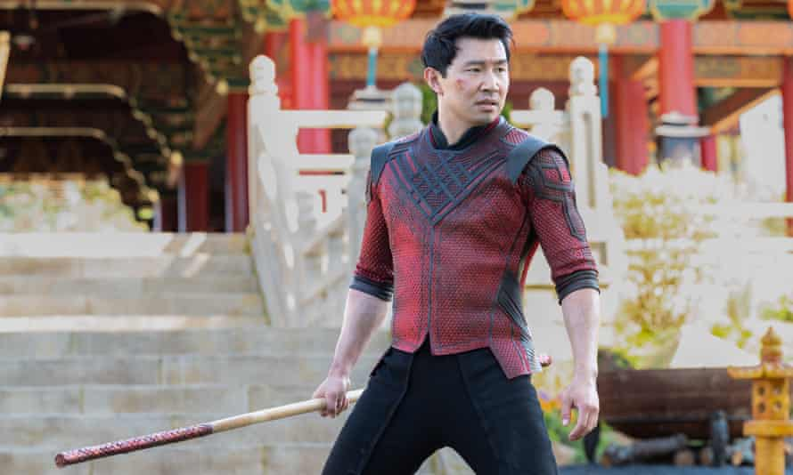 Can Shang-Chi and the Legend of the Ten Rings fix Marvel's 'Asian problem'? | Movies | The Guardian