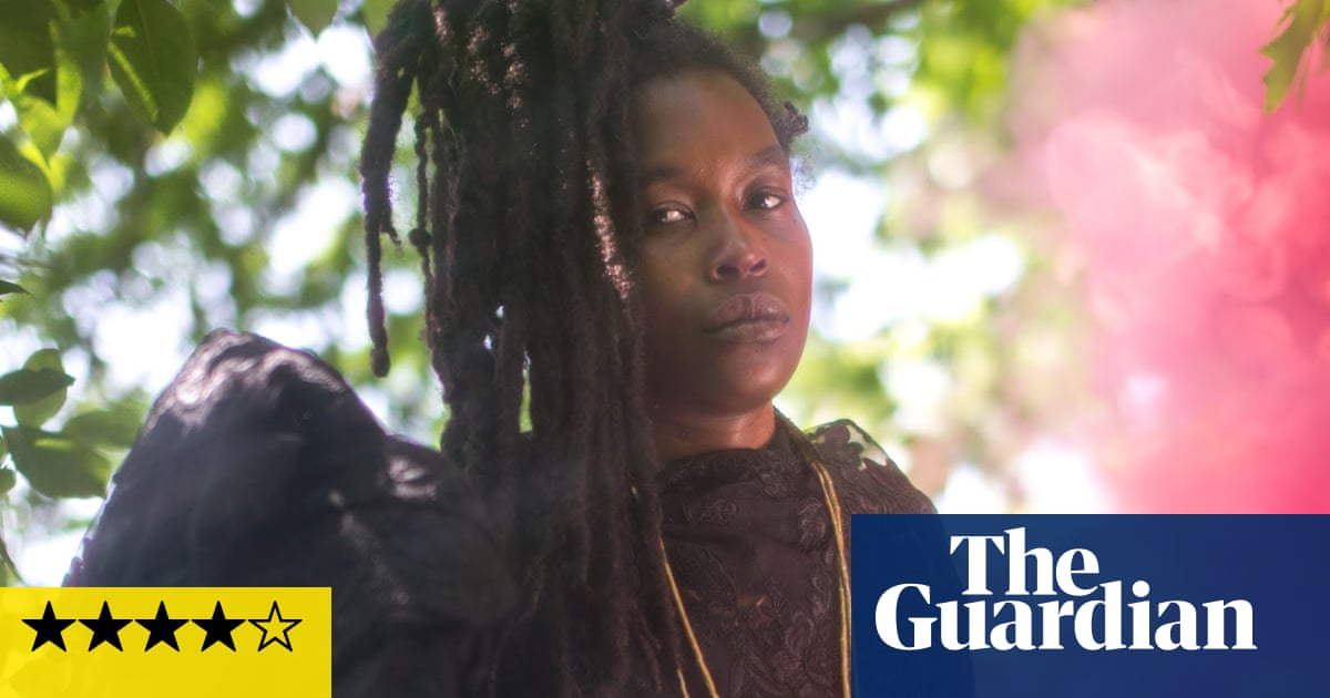 Moor Mother: Analog Fluids of Sonic Black Holes review – raging protest poetry