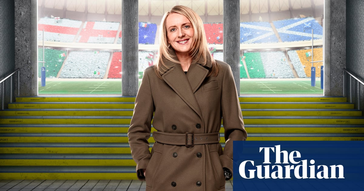BBC and RFU strongly condemn online abuse sent to Sonja McLaughlan