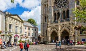 Let S Move To Truro Cornwall It Has Moments Of