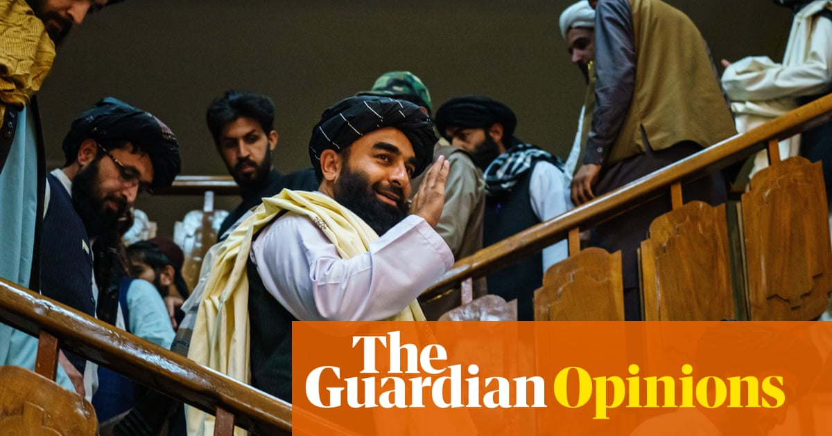 What lessons should the West learn from the defeat in Afghanistan?