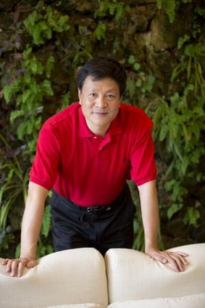 Kongjian Yu